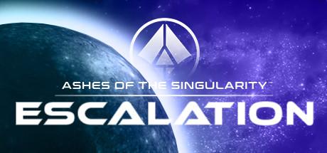 Ashes of the Singularity: Escalation Cover Image