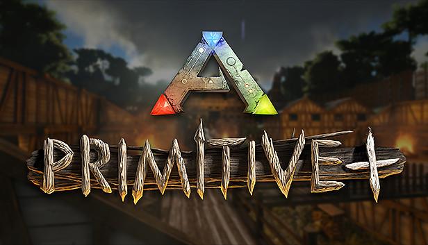 Primitive+ ARK Total Conversion on Steam