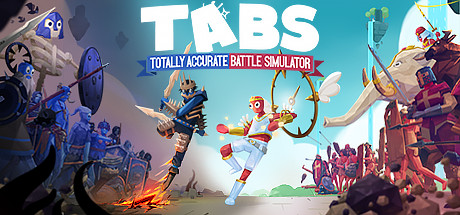 Totally Accurate Battle Simulator Cover Image