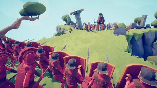 Totally Accurate Battle Simulator Free Steam Key 2