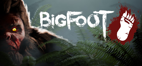 BIGFOOT Capa