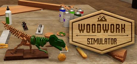 Woodwork Simulator On Steam