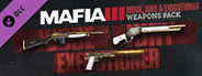 Mafia III: Judge, Jury and Executioner Weapons Pack