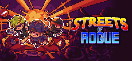 Streets of Rogue Free Download v92 (Incl. Multiplayer)