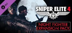 Sniper Elite 4 - Night Fighter Expansion Pack