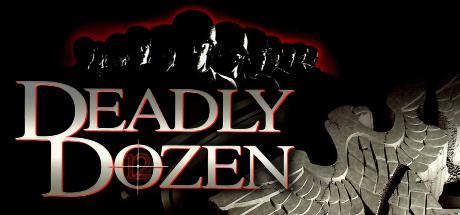 Deadly Dozen Cover Image