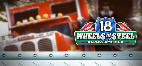 Download crack game 18 wheels of steel across american racing