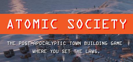 Atomic Society Capa