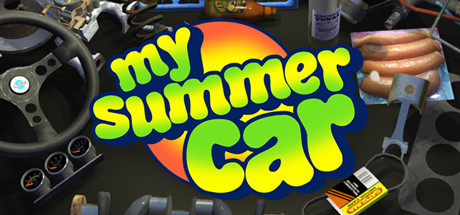 My Summer Car Cover Image