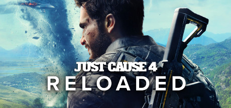 Just Cause 4 Reloaded Cover Image