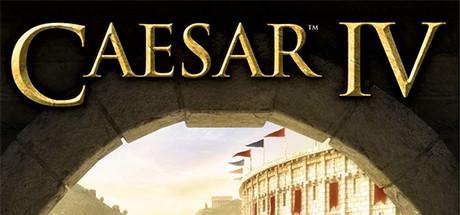 Caesar™ IV Cover Image