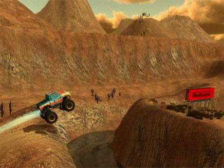 Monster Trucks Nitro Trailer Appid 5184 Steamdb