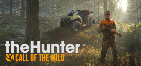 theHunter: Call of the Wild™ Cover Image