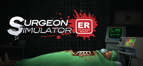 Surgeon Simulator: Experience Reality Cover Image