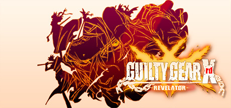 GUILTY GEAR Xrd -REVELATOR- Cover Image