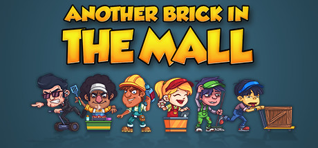Another Brick in The Mall Cover Image