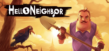Hello Neighbor Cover Image