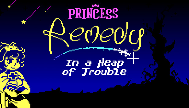 Princess Remedy 2: In A Heap of Trouble on Steam