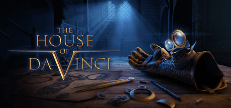 Teaser image for The House of Da Vinci
