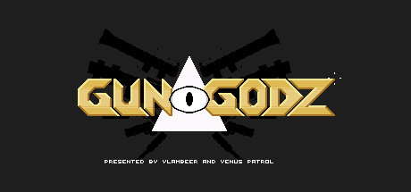 GUN GODZ Cover Image