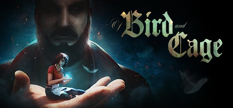 Of Bird and Cage [PT-BR] Capa
