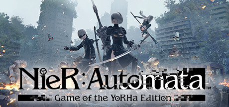 NieR: Automata Free Download