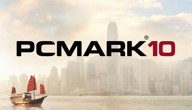 PCMark 10 в Steam