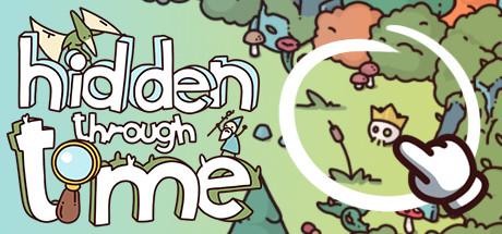 Hidden Through Time Cover Image