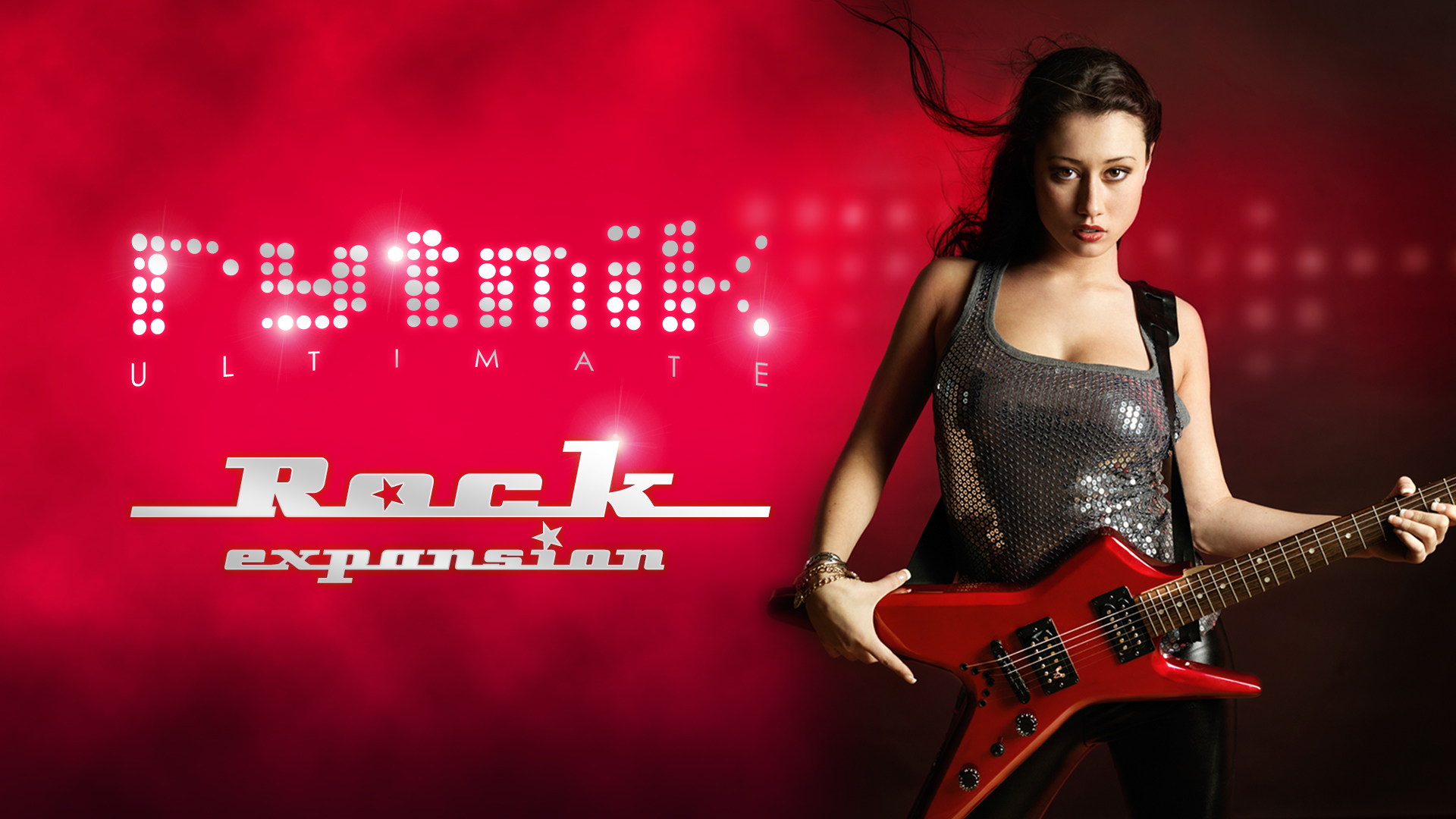 Rytmik Ultimate – Rock Expansion