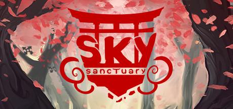 Sky Sanctuary Cover Image