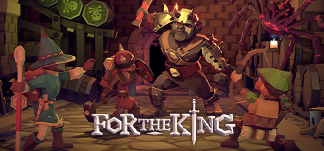 For The King Free Download v1.1.00.11347 (Incl. Multiplayer)