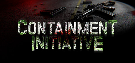 Containment Initiative Cover Image