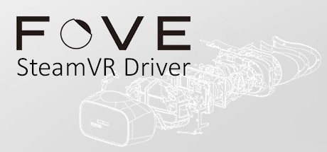 SteamVR Driver for FOVE Cover Image