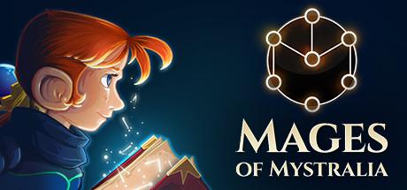 Mages of Mystralia (v1.6.26621) Free Download