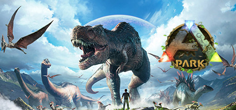 ARK Park Cover Image