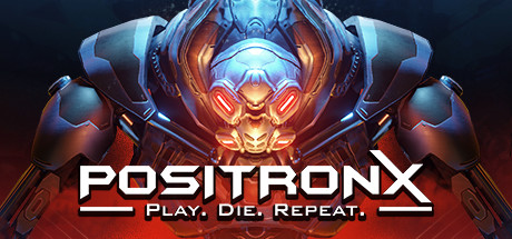 PositronX Free Download