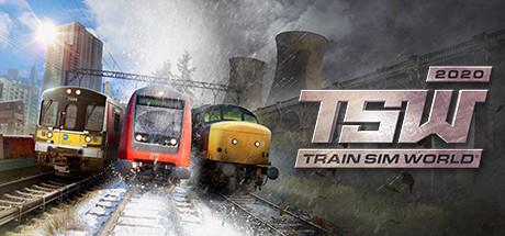 Train Sim World® 2020 Cover Image