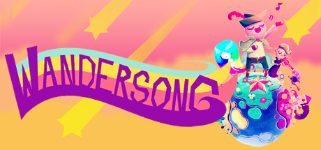 Wandersong Cover Image