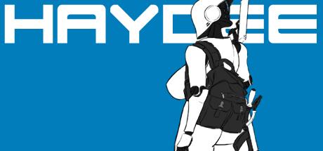 Haydee Cover Image