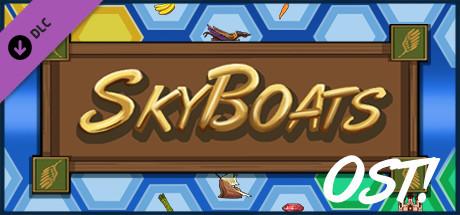 SkyBoats - Original Soundtrack