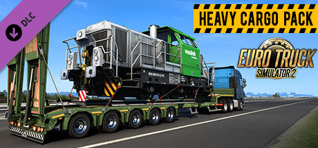 Euro Truck Simulator 2 - Heavy Cargo Pack Download For Mac