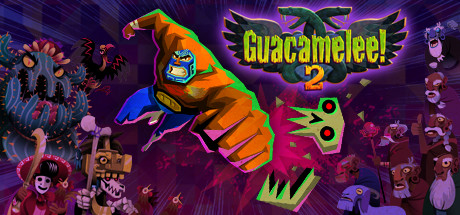 Teaser for Guacamelee! 2