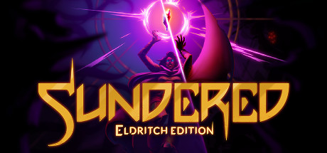 Sundered®: Eldritch Edition Cover Image