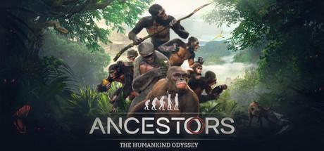 Ancestors The Humankind Odyssey Capa