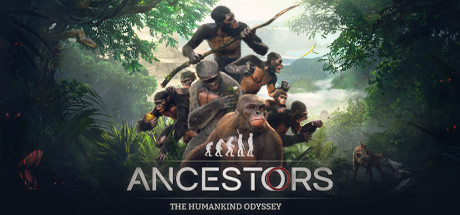 Ancestors: The Humankind Odyssey Cover Image
