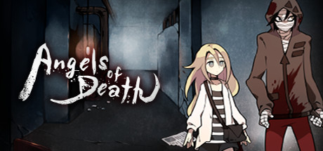 Angels of Death Cover Image