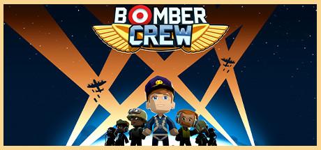 Bomber Crew Cover Image