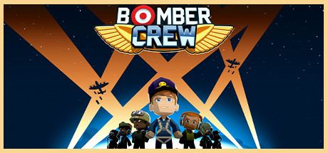 Bomber Crew Cover Image
