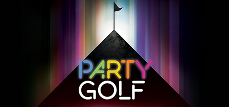 Party Golf Cover Image