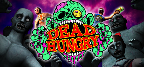 Dead Hungry Cover Image
